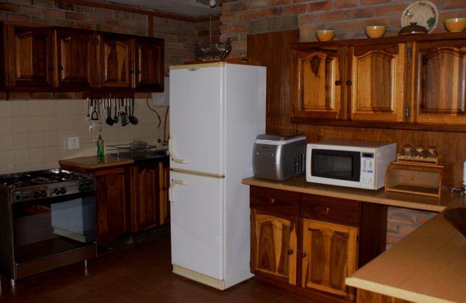 Tau kitchen