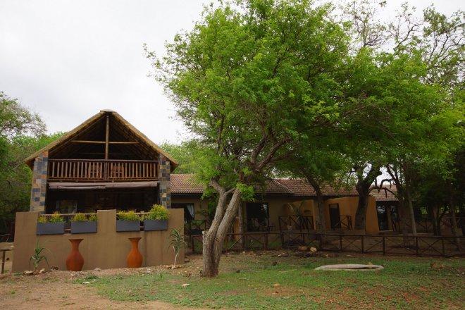 KRSC - House front C