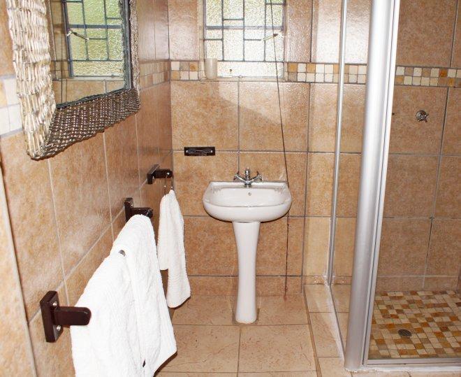 KRSC - Room 1 Bathroom