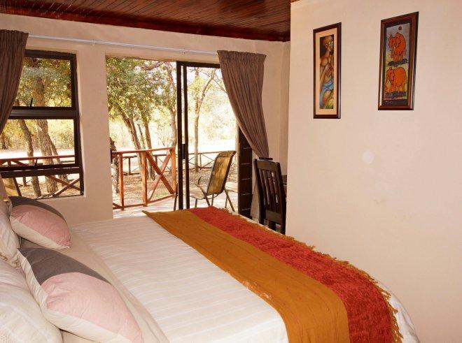 KRSC - bedroom 2 A