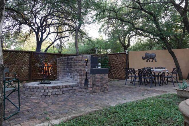 View-Marloth-Park-Hippo-House