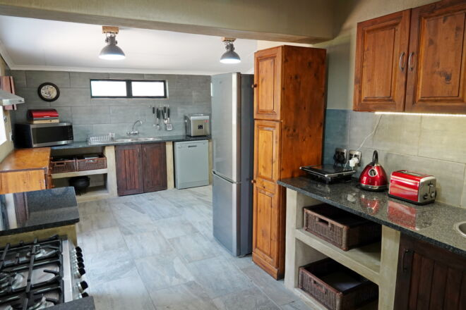 Kitchen New RS